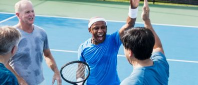 Best Tennis Rackets for Intermediate Players