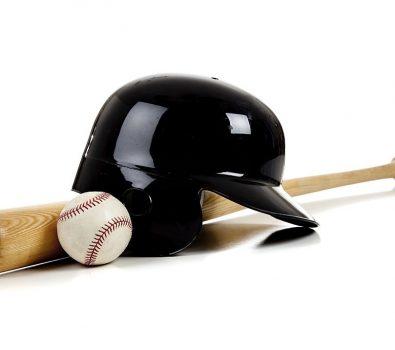 10 Baseball Helmets