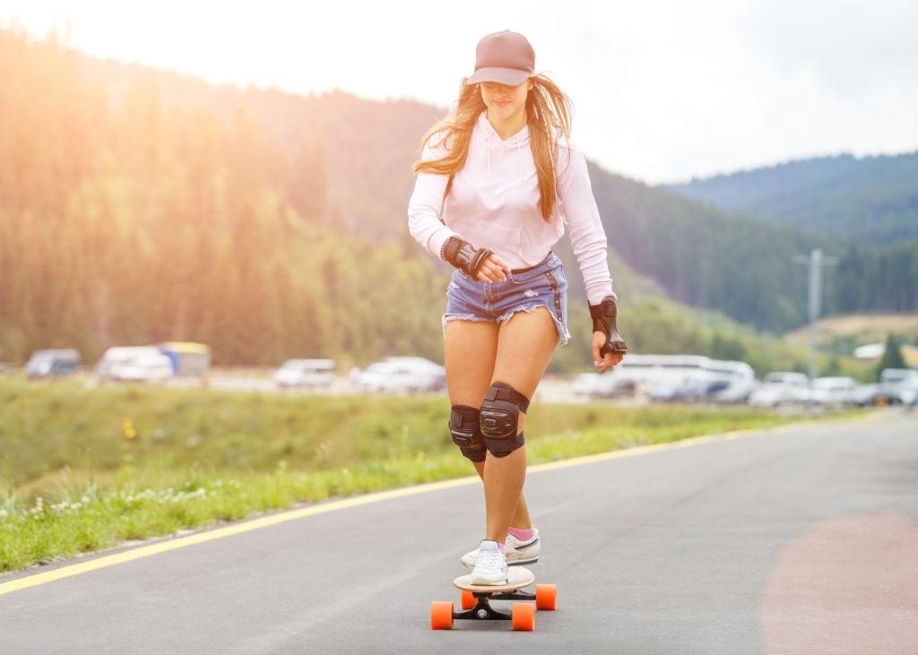 10-Best-Skateboard-Knee-Pads