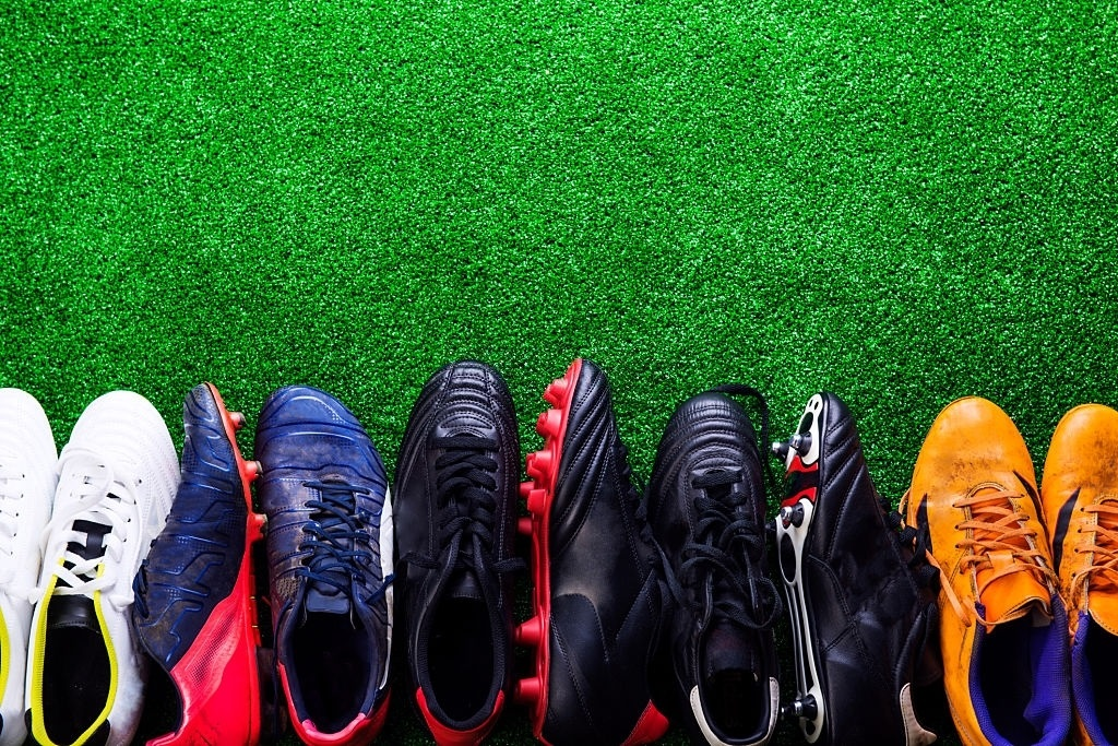10 Best Turf Soccer Shoes