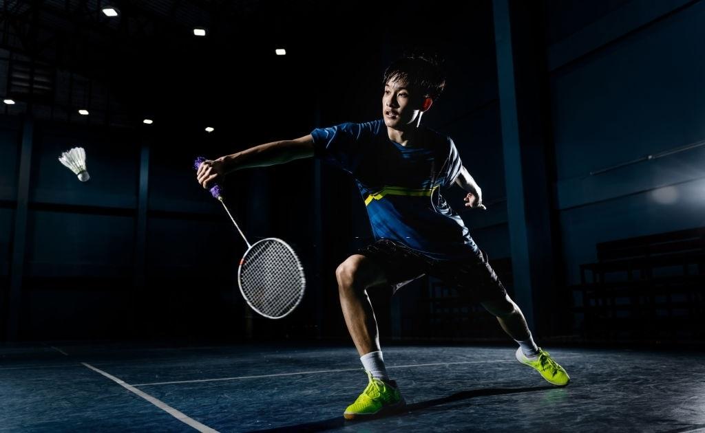 Badminton-Shuttlecocks