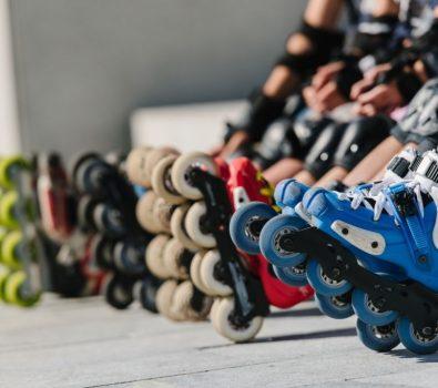 Best Rollerblades for Beginners