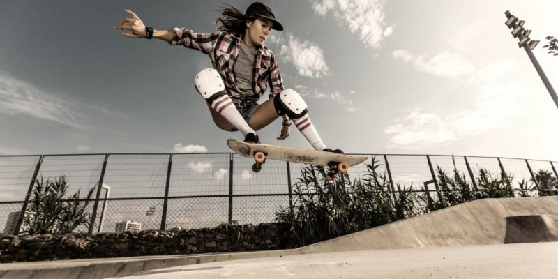 Skateboard-Knee-Pads-2020-Reviews
