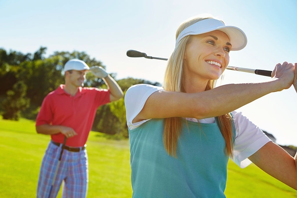 top 10 Best Golf Drivers for Women Reviews