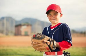 Baseball Gloves for 8-Year-Old