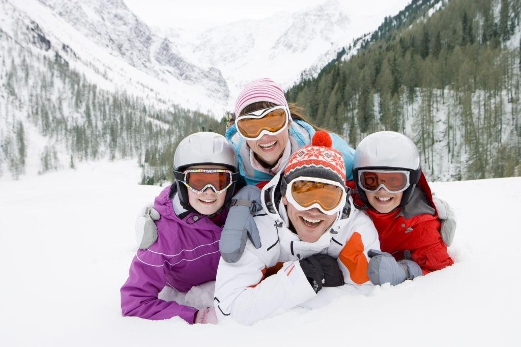Best Ski Goggles For Flat Light