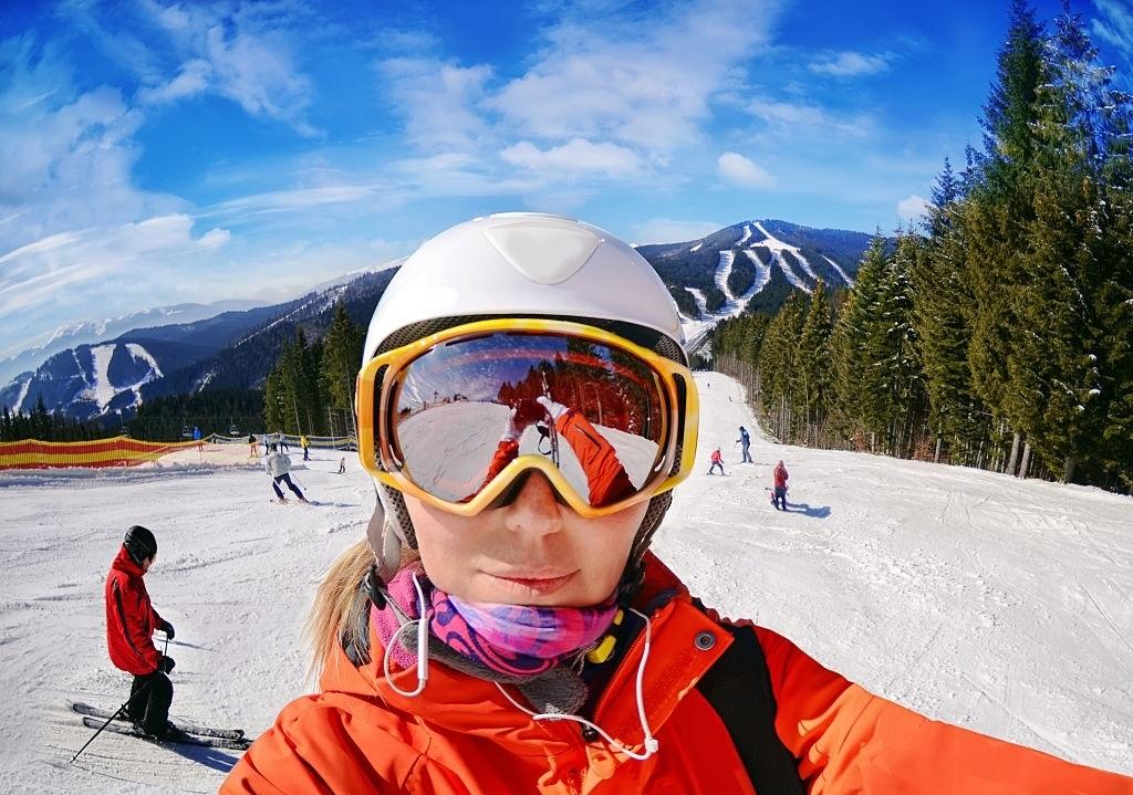 0 Best Ski Goggles For Flat Light