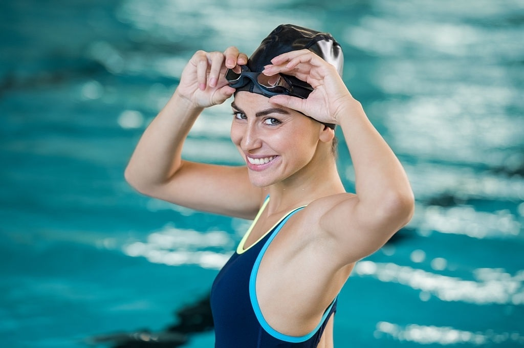 TOP 10 Best Swim Goggles for Competition