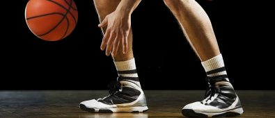 Grip Basketball Shoes