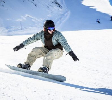 9 Best Wrist Guards For Snowboarding Reviews