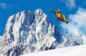 10 Best Freeride Snowboard