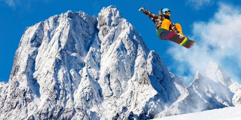 10 Best Freeride Snowboard