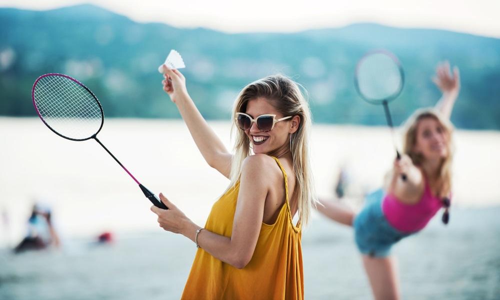 Best Badminton Racket Reviews