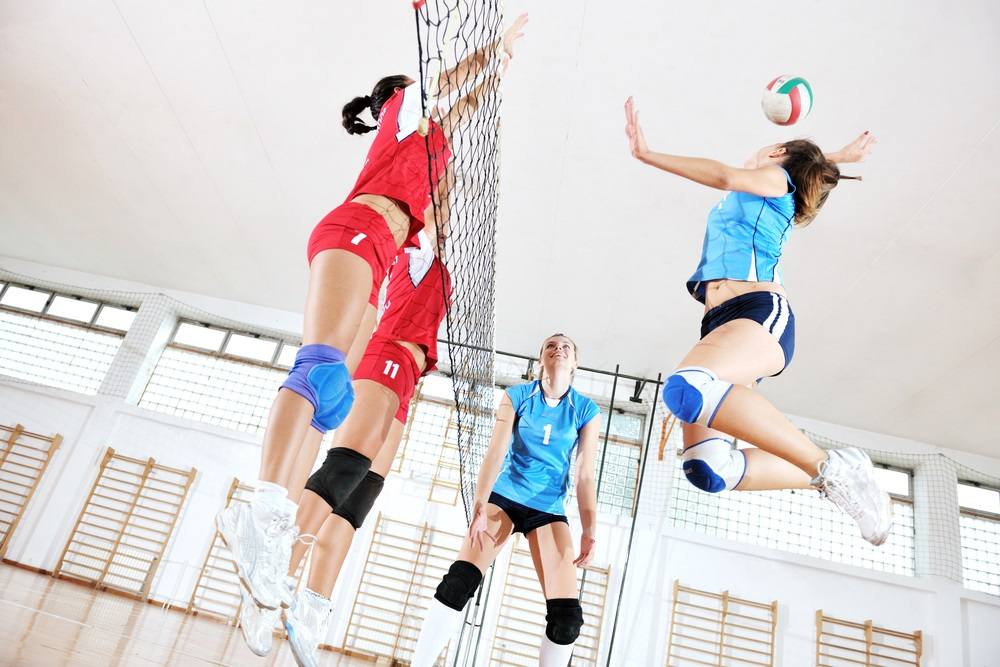 10 Best Volleyball Shorts Reviews