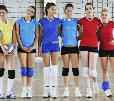 10 Best Volleyball Shorts