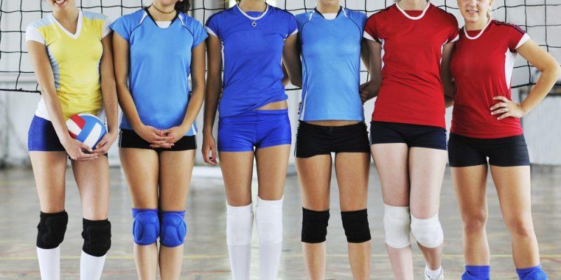 10 Best Volleyball Shorts