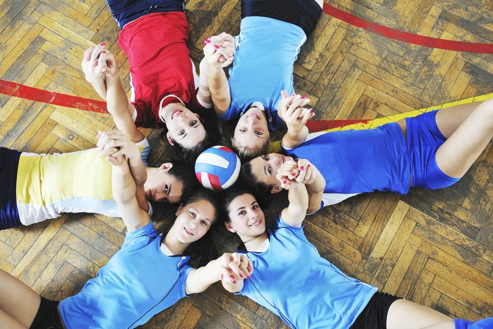 Best Volleyball Shorts