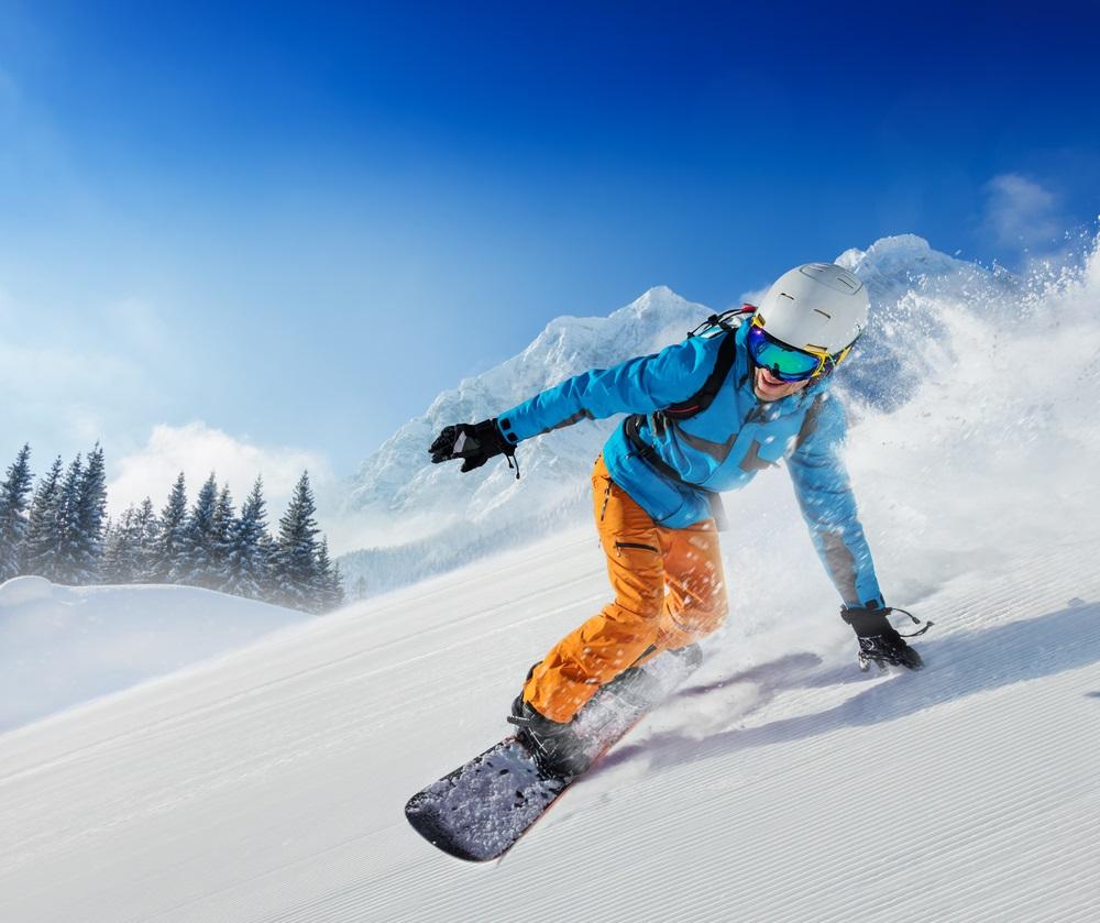 10 Best Freeride Snowboard Reviews
