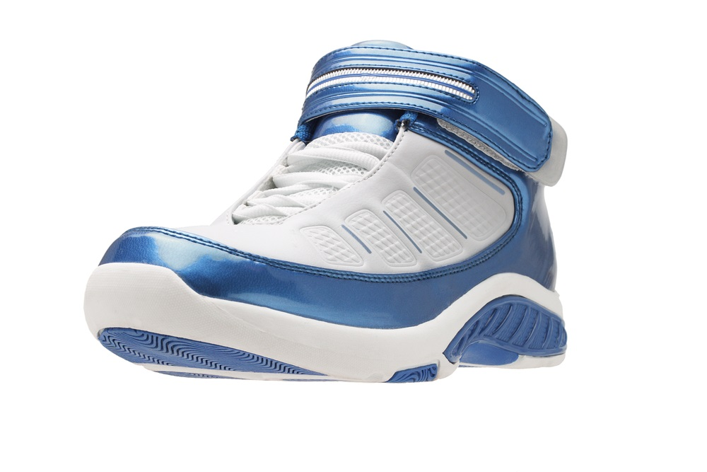 Basketball Shoes for Guards