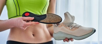 Best Sneakers For Flat Feet Reviews