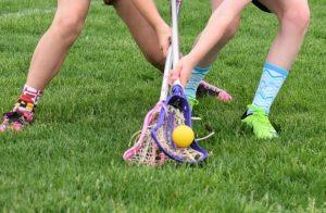 Lacrosse Cleats