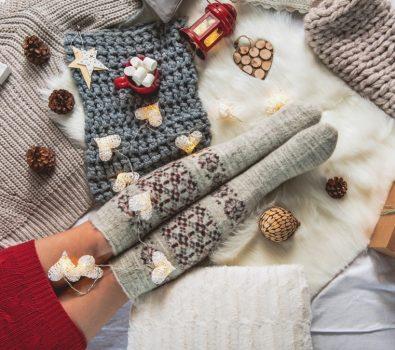 Socks to Keep Feet Warm