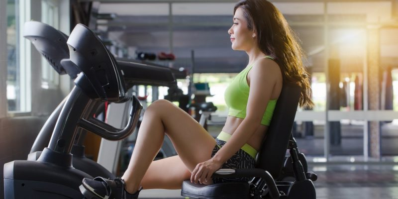 10 Best Recumbent Exercise Bikes