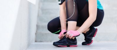 Training Shoes for Flat Feet