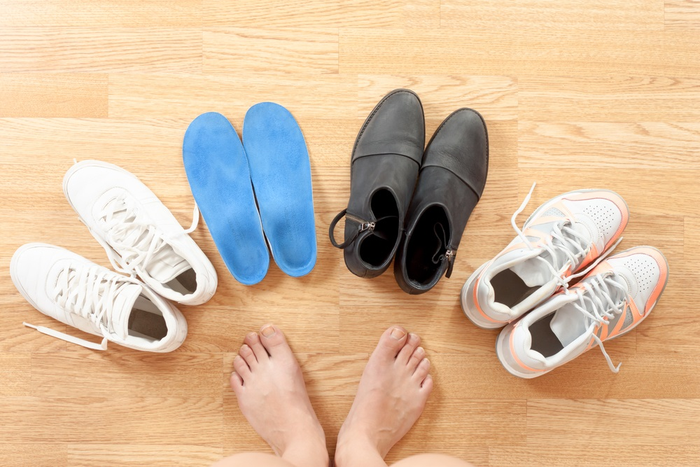 top 10 Best Shoes for Orthotics Reviews