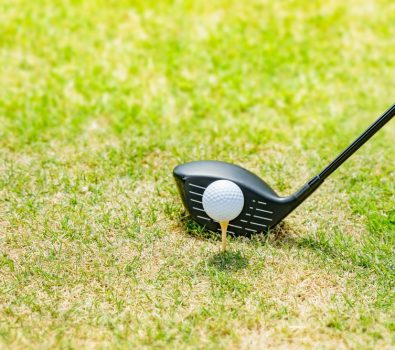 Golf Driver For Distance