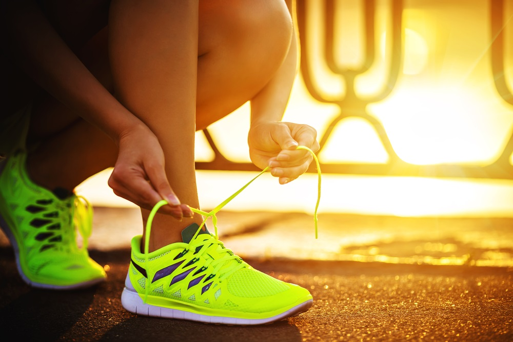 10 Best Training Shoes for Flat Feet
