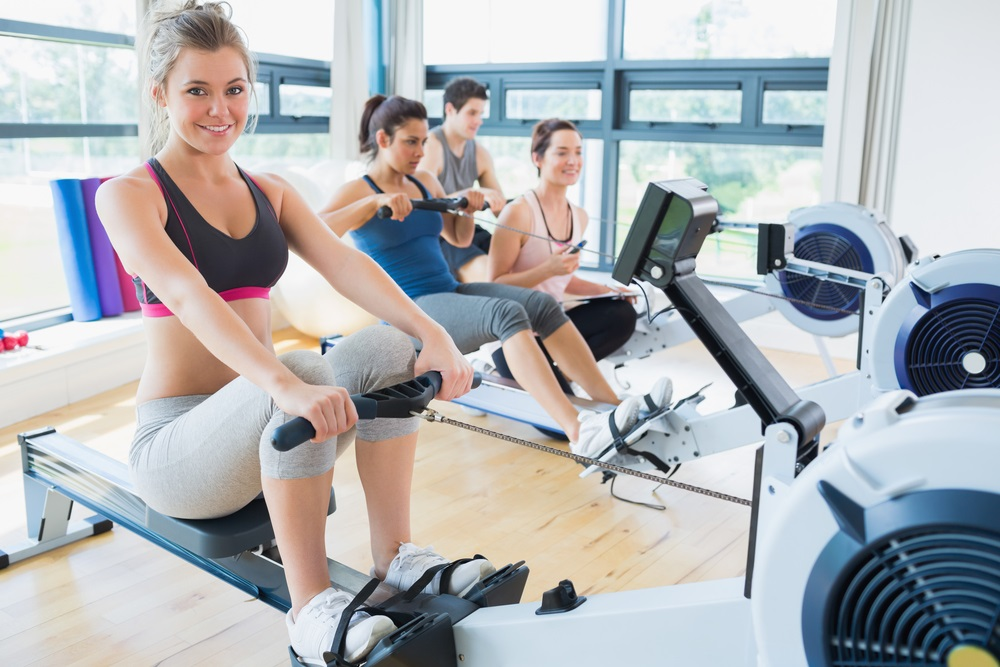 top 10 Best Magnetic Rowing Machines