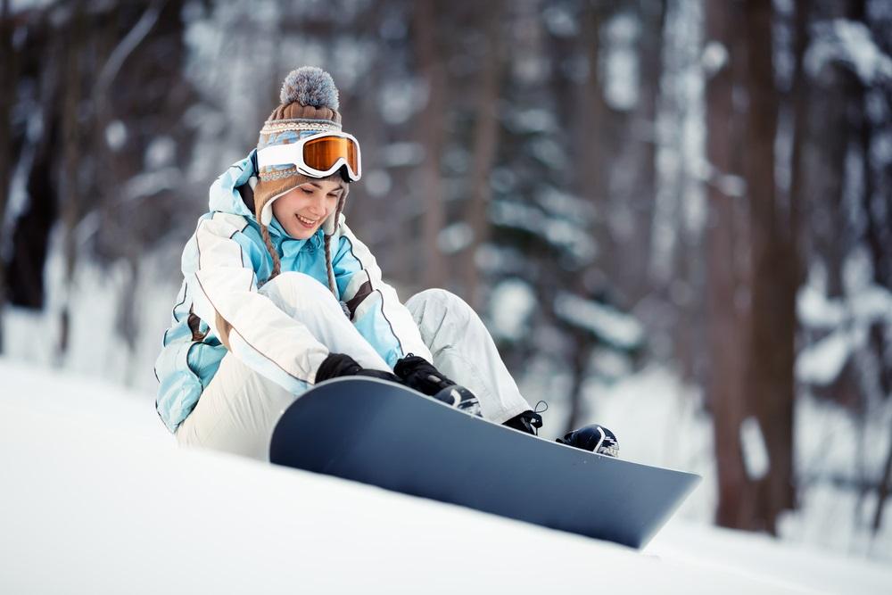 10 Best Snowboarding Bindings Reviews