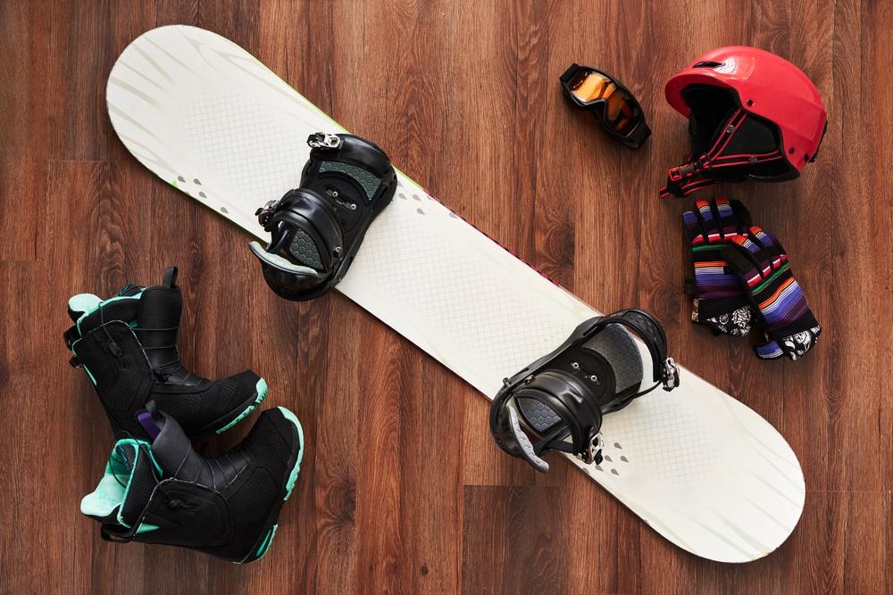 10 Best Snowboarding Bindings